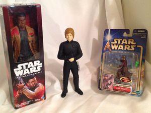 Lot Vintage 1993 STAR WARS Action Figures for Sale in Largo, FL