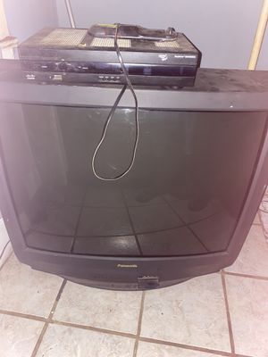Panasonic TV (Doesn't work) for Sale in Tampa, FL
