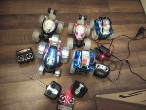 Remote control cars $20 for Sale in Tucson, AZ