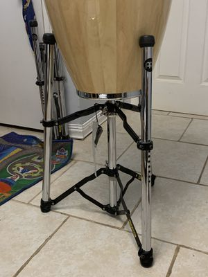 Meinl universal conga stands for Sale in Silver Spring, MD