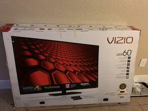 60 inch Vizio for Sale in Houston, TX