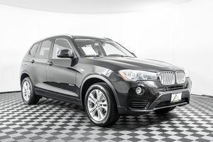 2015 BMW X3 for Sale in Lynnwood, WA