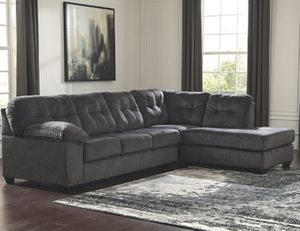 Accrington - 2-Piece Sectional with Chaise for Sale in Covina, CA