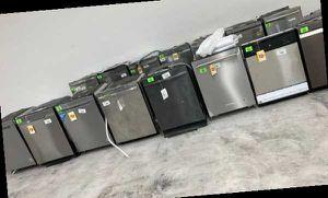 Dishwasher Sale Samsung/Bosch/ Whirlpool G8MX8 for Sale in Houston, TX