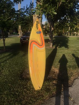 Vintage Lucas Surfboard for Sale in St. Petersburg, FL