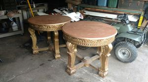Very nice tables for Sale in Galloway, OH