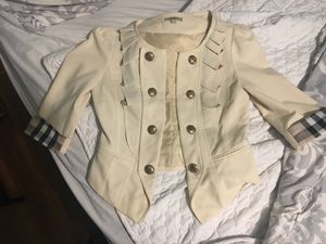 Burberry casual jacket for Sale in Miami, FL