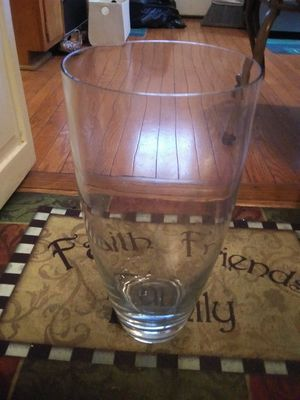Vase (Glass) for Sale in Washington, DC
