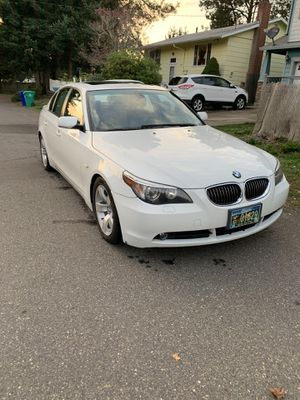 BMW for Sale in Portland, OR
