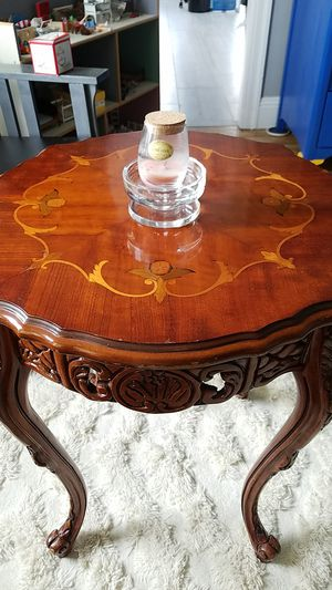 Antique table for Sale in Daly City, CA