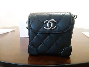 Chanel beauty vip gift bag crossbody for Sale in Vienna, VA
