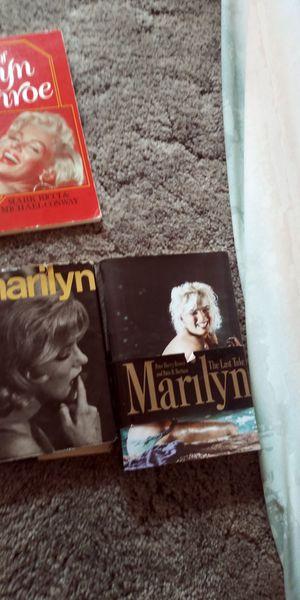 Marilyn Monroe for Sale in Niagara Falls, NY