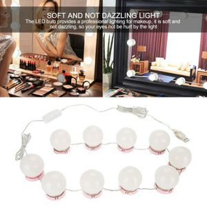 LED Vanity makeup mirror kit for Sale in Irwindale, CA