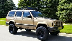 Nothing Wrong 2000 Jeep Cherokee AWDWheels for Sale in Bellevue, WA