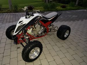 2015 raptor 700r for Sale in Miami, FL