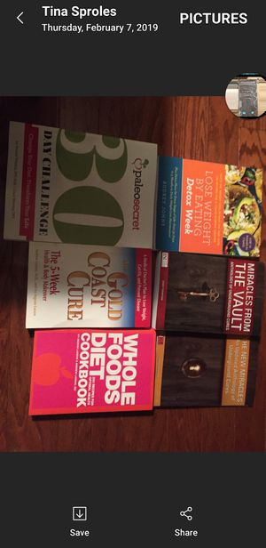 BOOKS, DEAL ON ALL for Sale in Fairfax, VA