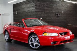 1999 Ford Mustang for Sale in N Seattle, WA