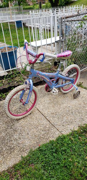 "18"" Schwinn ""Powder Puff"" Girls Bike for Sale in Washington, DC"