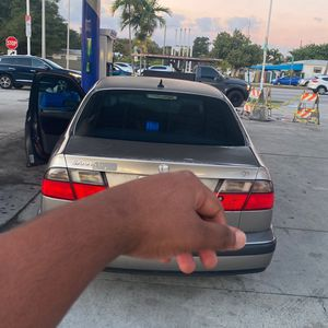 Great Car Only Thing Is Ac I Have a New Car That's the Only Reason I'm Saleing Best Offer No Low Ballers for Sale in Fort Lauderdale, FL