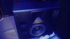 Speaker repair buy and sell all types of speakers for Sale in Bothell, WA