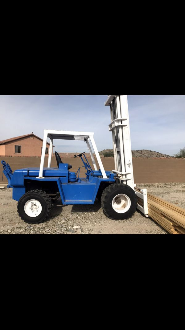 "Forklift for sale "" Mark """