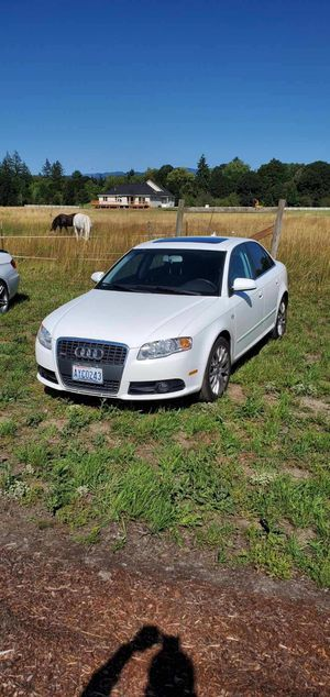 2008 Audi a4 for Sale in Vancouver, WA