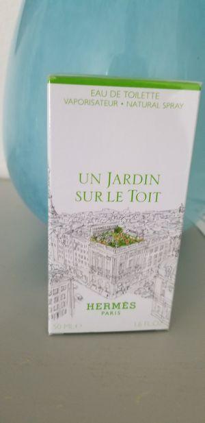 Hermes Un Jardin Sur Le Toit 1.6oz 50 ML for Sale in Orlando, FL