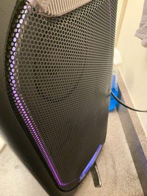 Sony xb60 Bluetooth speaker. for Sale in Las Vegas, NV
