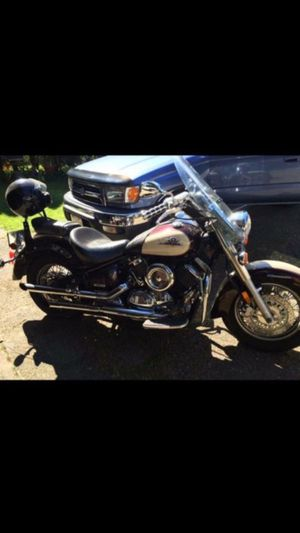 2000 Yamaha 1100 Cc VStar Classic 🏍motorcycle for Sale in Seattle, WA