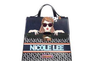 Nicolee Lee backpack purse for Sale in La Puente, CA