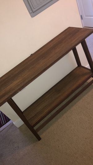 Console Table for Sale in Derwood, MD