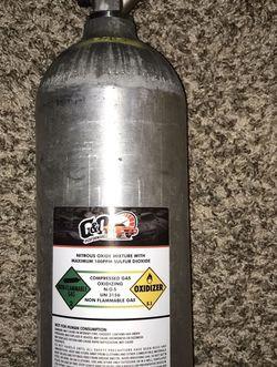Co2/Nitrous Bottles for Sale in Menifee,  CA
