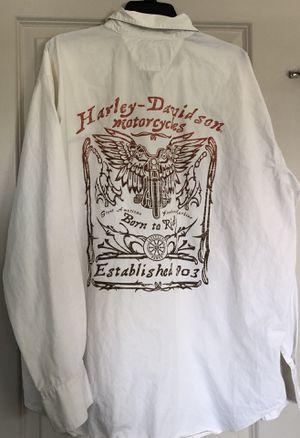 Man Harley Davidson for Sale in Parker, CO