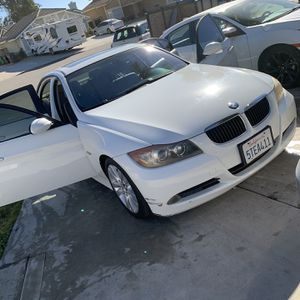 Bmw Series 3 2006 for Sale in Perris, CA