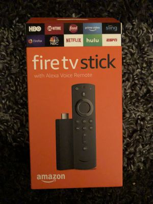 Fire TV Stick for Sale in Irving, TX