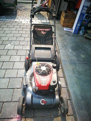 """Troy Built 21"""" Lawn Mower for Sale in Seattle, WA"""