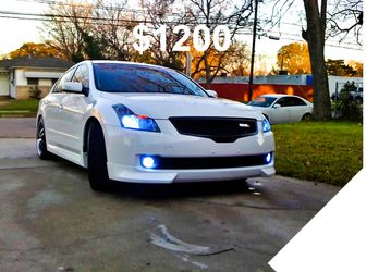 Great Shape' 2008 Nissan Altima FWDWheels Great.543tretretr dsads for Sale in Baltimore,  MD