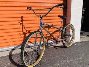 "Old BMX 26"" Cruiser Gary Littlejohn Lowboy for Sale in Los Angeles, CA"