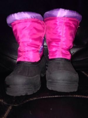 North side snow boots size 7 for Sale in Milwaukie, OR