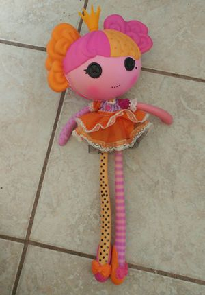 lalaloopsy dolls for Sale in Saint Petersburg, FL