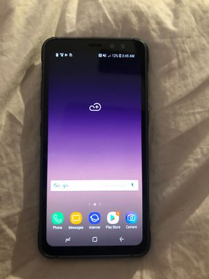 New samsung S8 for Sale in Silver Spring, MD