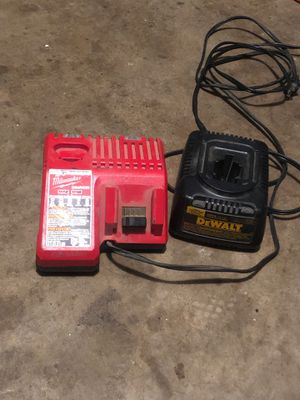 Chargers for Sale in Fort Worth, TX