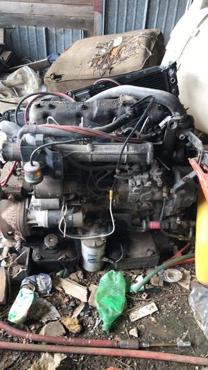 1993 Yamar Engine for Sale in Lucerne, MO