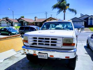 Ford f450 for Sale in Moreno Valley, CA