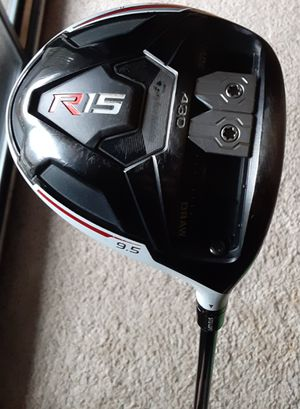Taylormade R15 Driver for Sale in Akron, OH