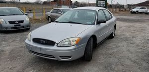 2006 Ford Taurus for Sale in Clinton, MD