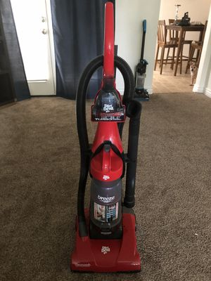 Dirt devil vacuum cleaner for Sale in Syracuse, UT