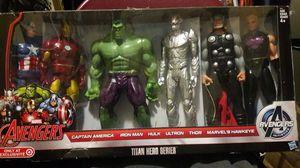Marvel Adventures series Titan hero series for Sale in San Francisco, CA