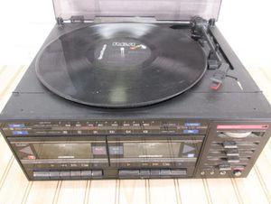 Vintage Sound design record player. for Sale in Cincinnati, OH