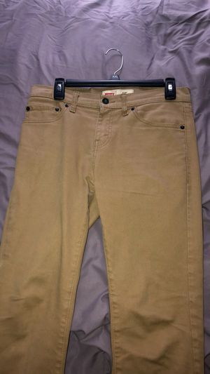 Levis Brown Jeans for Sale in Mount Dora, FL